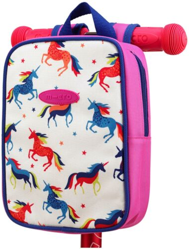 UNICORN Outdoor Toy Accessory BN Micro Scooters MICRO SCOOTER LUNCH BAG