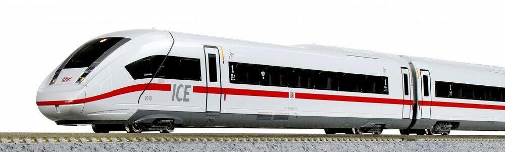 Kato N Gauge ICE4 7auto Basic Set 101512 Ferrovia modellolo Treno da Giappone