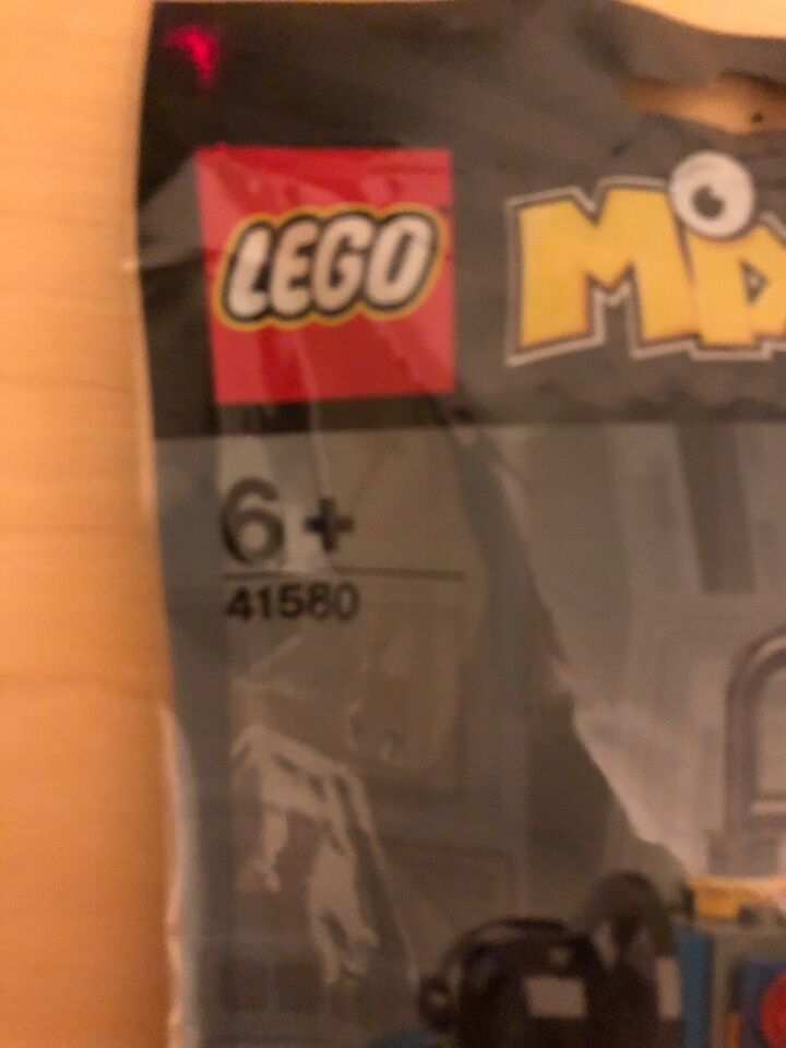 Lego andet, 41580