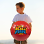 thumbnail 1 - Wave Runner Big Air Ball Indoor And Outdoor Inflatable Giant Beach Balls Pool