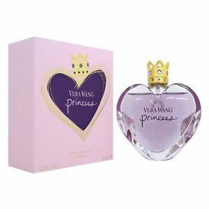 PRINCESS-Vera-Wang-1-7-oz-EDT-eau-de-toilette-Women-039-s-Spray-Perfume-New-NIB-1-6