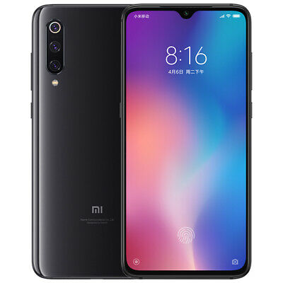 Xiaomi Mi 9 Smartphone MIUI 10 Snapdragon 855 Octa Core GPS Touch ID Global  ROM   eBay