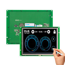 Stone 80 Inch Hmi Tft Lcd Display With Rs232rs485ttlcpu For Industrial