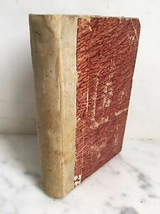 Oeuvres Di M.Boileau Despreaux A Lione Fr .matheron 1809