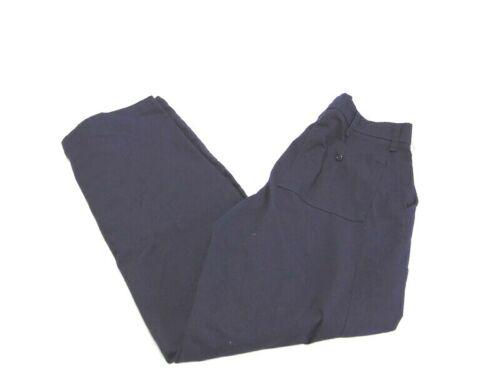 "FedEx Men/'s Size 34R Blue VF Imagewear Stan Herman Uniform Pants Inseam 31/"""