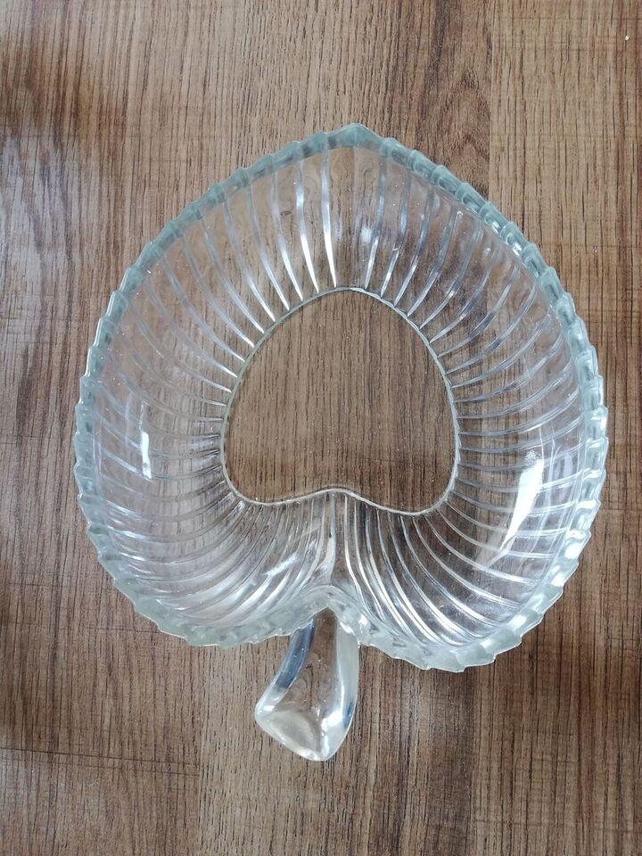 Glas, Retro skåle