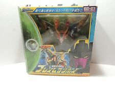 Transformers Flame convoy (Scourge) GC 07 Destron Galaxy Force TAKARA COMPLETE