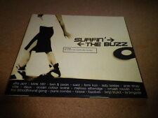 DAMIEN SAEZ - COX - DEUS - BLINK 182 !!!!!!! !!!!!!!!!!!!!PROMO CD