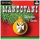 Christmas Carols 0848064005285 by Mantovani CD