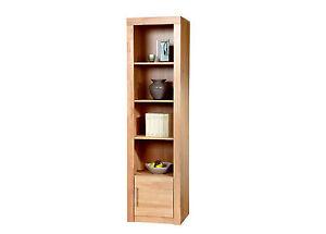 schrank 3442 17 regal b cherregal kommode anrichte kernbuche teilmassiv ebay. Black Bedroom Furniture Sets. Home Design Ideas