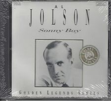 """AL JOLSON  """"One In A Million""""  NEW SEALED CD        1 of last 2 !!!"""