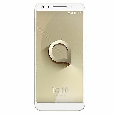 "Alcatel 3V Spectrum 6"" Smartphone 16GB Android Unlocked Sim Free Grade C"