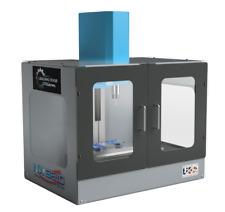 Desktop Cnc Mill Hx8610 Vmc Autodesk Fusion 360 Fanuc Cadcam Compatible