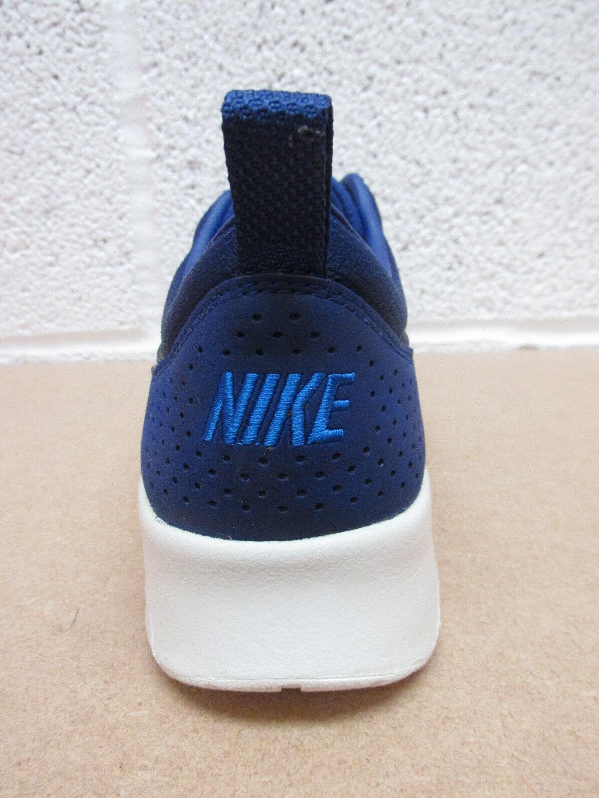 Nike Nike Nike Mujer Air Max Thea Prm Zapatillas Running 616723 400 Zapatillas cfe2f2