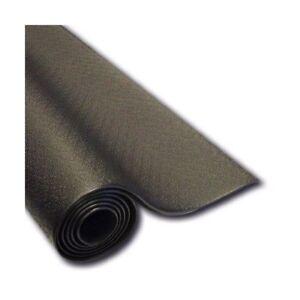 Garage Floor Mat Protector Rubber Oil Resistant 4 X 6 X