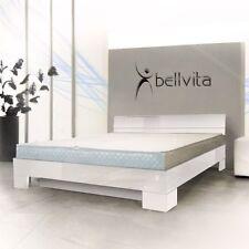 Softside XXL Wasserbett silverline +Rahmen Hochglanz