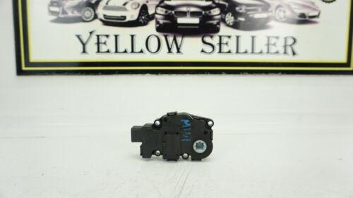2014 Mini Cooper F55 F56 Actuador Motor de Control Calentador Aleta 410475520