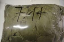 Filzwolle im Kammzug Merino 500gr zum Filzen & Spinnen Pos F17