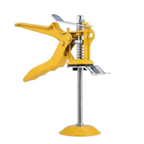 Spring Height Adjuster Locator Tile Leveler Spacers Fine Thread Rising Tool NIGH