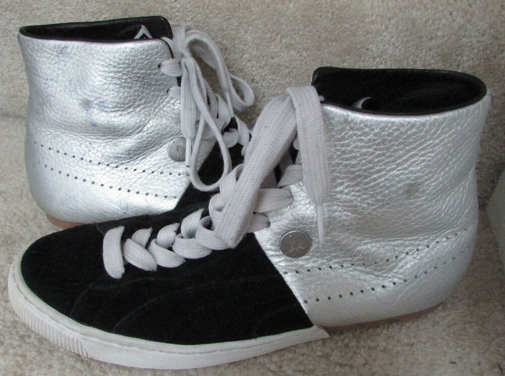 Puma by Mihara Yasuhiro homme My 57 Mid 35323501 Lace Up Sneakers Sz 8 US