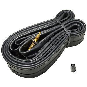 presta valve bike bicycle tire  tube  trek  series ebay