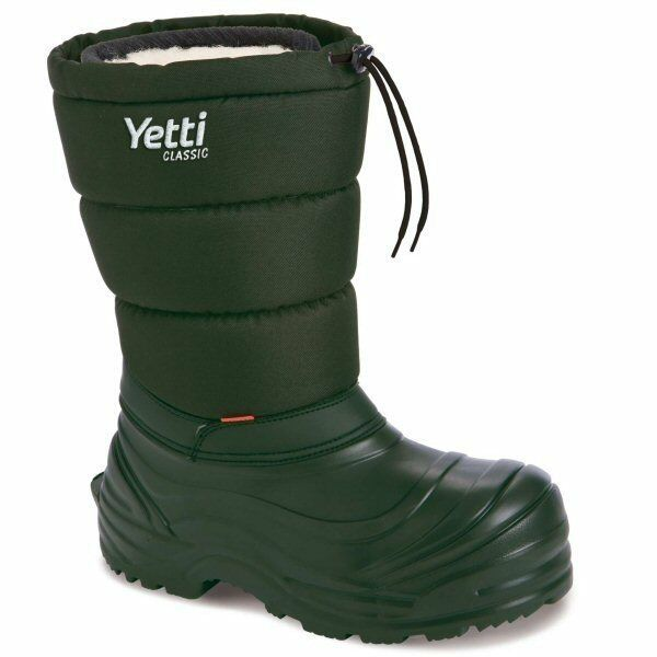 Thermal LIGHTWEIGHT EVA Snow Boots -70C Hunting Walking Fishing Forest FREE P&P