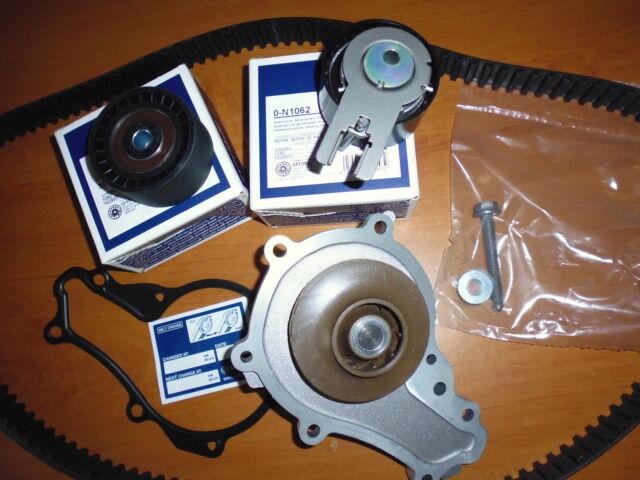 Kit distri. + pompe à eau Ford Fiesta V / box dies. (LDPA44)