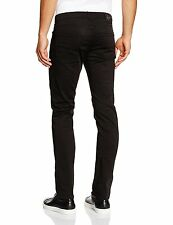 Versace Jeans men's black jeans size W34 x L34 - SLIM FIT