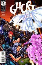 Ghost Vol. 2 (1998-2000) #4
