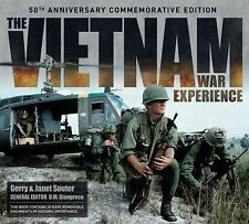 The Vietnam War Experience by Gerry and Janet Souter (2007, Hardcover)
