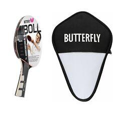 Butterfly TT-HÜLLE Schlägerhülle Tischtennisschlägerhülle Cell Case II Neu