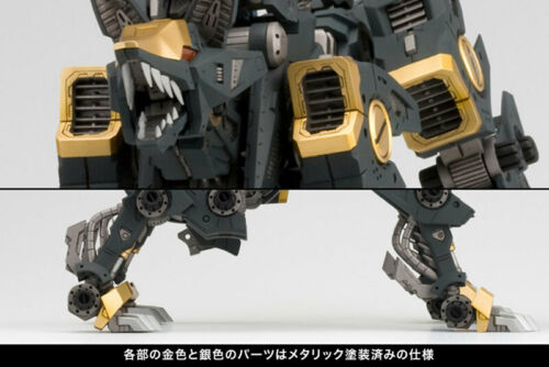 1//72 Plastic model NEW KOTOBUKIYA HMM Zoids RZ-046 Shadow Fox Marking Plus Ver
