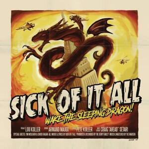 SICK-OF-IT-ALL-WAKE-THE-SLEEPING-DRAGON-Limited-Box-Set-CD-NEU