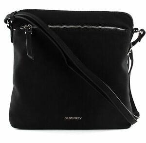 SURI-FREY-Romy-Hetty-Umhaengetasche-Crossover-Bag-Tasche-Black-Schwarz-Neu