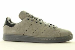 low priced d201f 94e1a ... Adidas-Stan-Smith-S80031-Baskets-Homme-Originals-TAILLE-