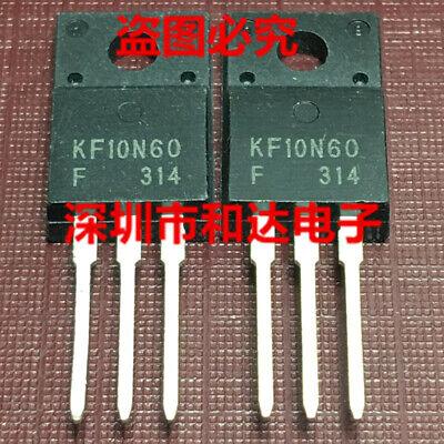 5pcs KF7N50F KF7N50 F N CHANNEL MOS FIELD EFFECT TRANSISTOR TO-220F