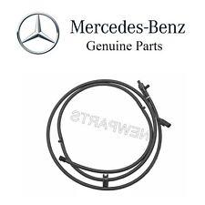 NEW Mercedes W215 W220 CL600 S350 S600 Windshield Washer Hose Genuine 2208601292