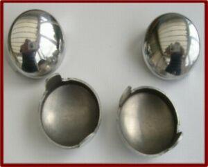 Tri-ang-Vintage-Pedal-Car-Button-Hub-Caps