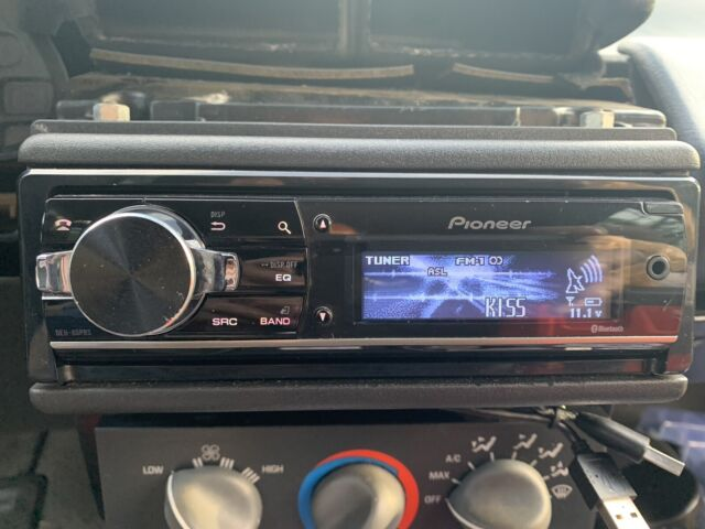 Pioneer DEH-80PRS CD Player