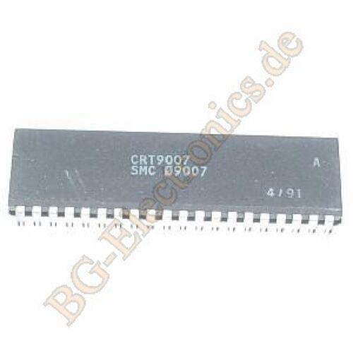 1 x crt9007 video Processor and Controller crt9007a SMC dip-40 1pcs