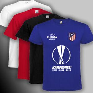 Camiseta-campeon-uefa-league-liga-europa-atleti-atletico-madrid-ENVIO-24-48h