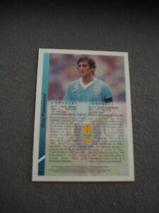 FEHLDRUCK / Error Card Nr 98 Upper Deck World Cup 94 PREVIEW USA 93, engl./span. - Mettenheim, Deutschland - FEHLDRUCK / Error Card Nr 98 Upper Deck World Cup 94 PREVIEW USA 93, engl./span. - Mettenheim, Deutschland