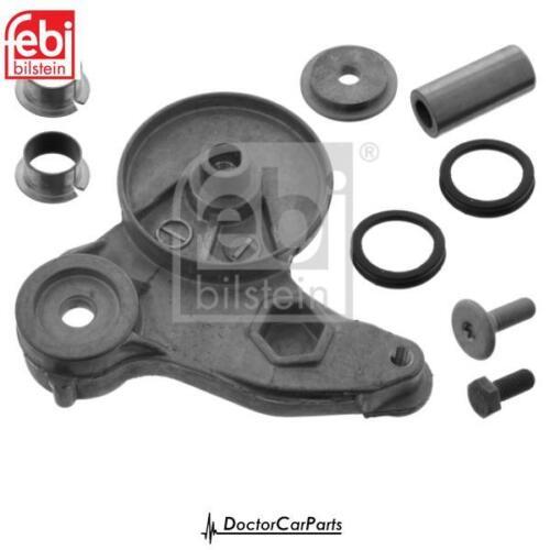 Tensor Correa de Kit de reparación para AUDI ALLROAD 2.5 00-05 C5 TDI AKE 4B Diesel FEBI
