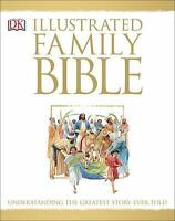The DK Illustrated Family Bible by Claude Costecalde and Claude-Bernard...