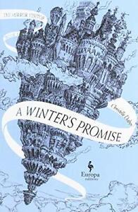 Un-Winter-039-s-Promise-Di-Christelle-Dabos-Nuovo-Libro-Gratuito-amp-Paperba