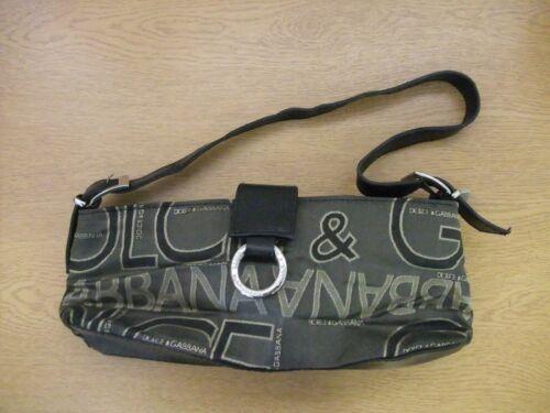 design noir ᄄᄂ Sac crᄄᆭateur Dolcegabbana Tissu Sac pour Dolcegabbana main avec 12x5x3 ᄄᄂ noir12x5x3 femmetissu impressionbandouliᄄᄄre main de 8mwnvN0