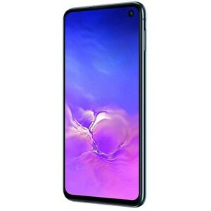 Samsung-Galaxy-S10e-G970F-128GB-schwarz-6GB-RAM-Android-Smartphone-Handy-LTE