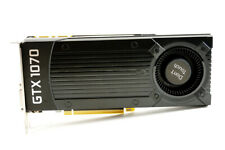 Zotac GeForce GTX 1070 8GB Reference Graphics Card | Fast Ship, Cleaned, Tested!