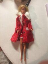 Vintage  1966 Mattel Barbie Japan Twist n Turn  Blonde hair BEAUTY Y