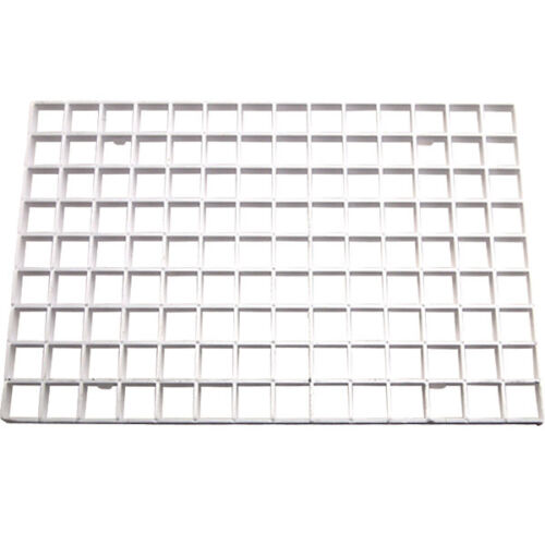 "Draft Beer Tray Prevent Splashing Plastic Replacement Grid for 8/"" Drip Tray"